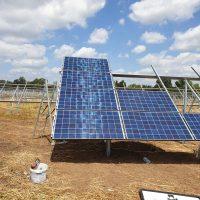 Zöld Ász Építő Kft. - napelem rendszer építés